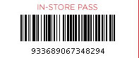 IN-STORE PASS