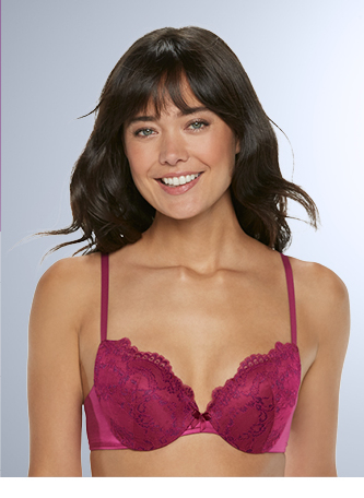 Buy one get one half off all bras from Bali, Warner's, Maidenform, Vanity Fair, Olga, Hanes Ultimate, and Lily of France. Excludes all Bali double support bras, Maidenform styles 09729, 09428, and bra accessories. Shop now.