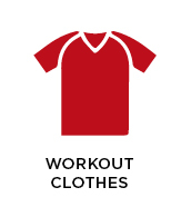workout clothes clearance