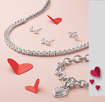 Take an extra 20% off fine and silver jewelry using promo code JEWELRY20.  shop now.