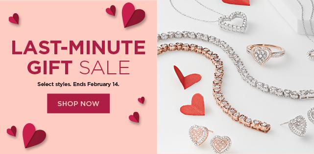 last-minute gift sale. shop now.