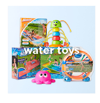 shop water toys